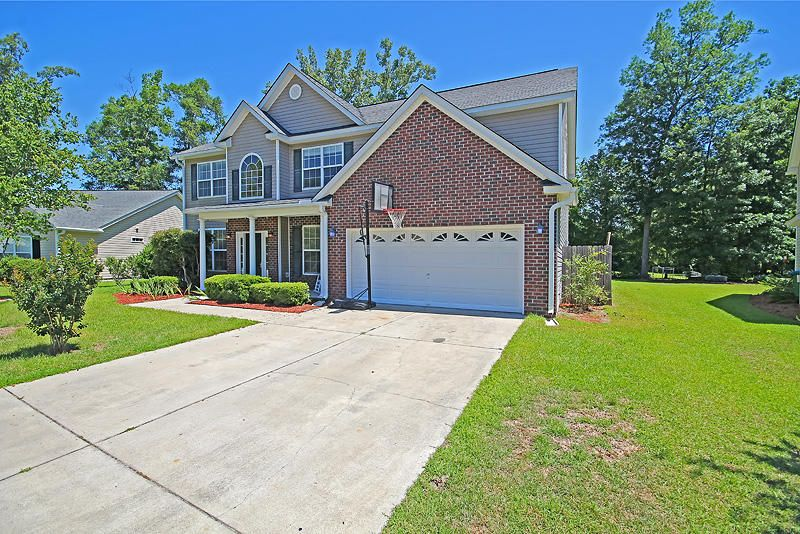 117  Willowbend Ln Summerville, SC 29485