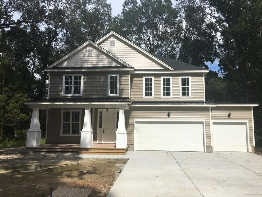 105  Patriot Place Summerville, SC 29485