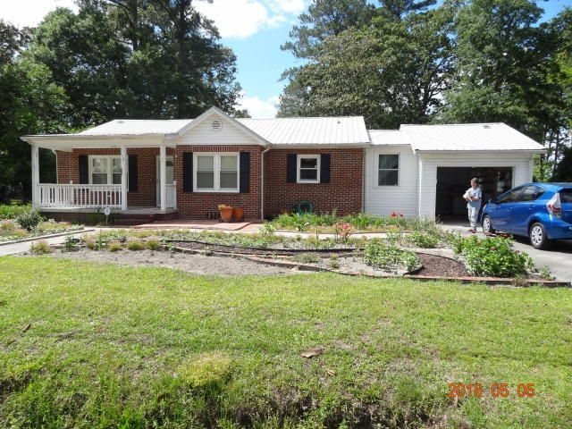 118  Wildwood Drive Walterboro, SC 29488