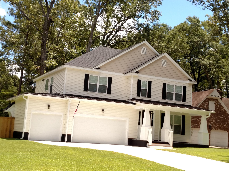 105  Patriot Place Summerville, SC 29485