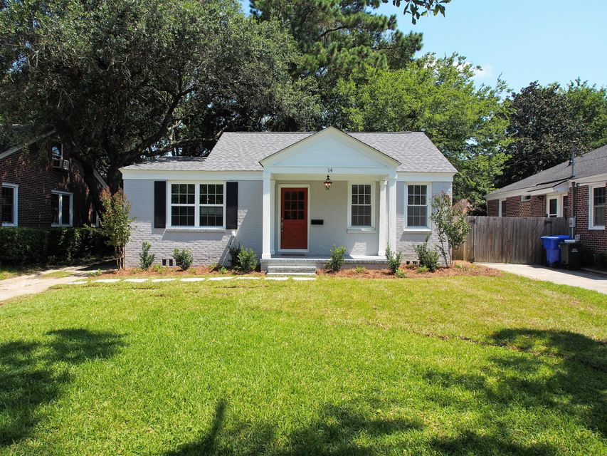 14  Lyttleton Avenue Charleston, SC 29407