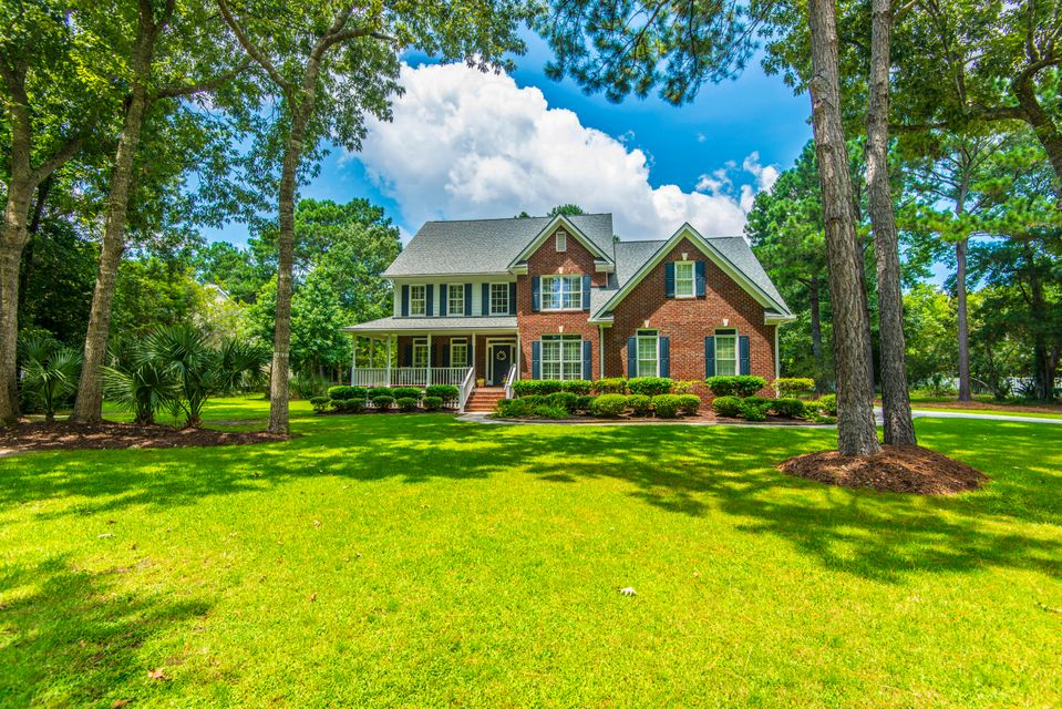 3214  Cottonfield Dr Mount Pleasant, SC 29466
