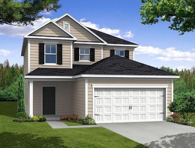 1606  Eider Down Drive Summerville, SC 29483