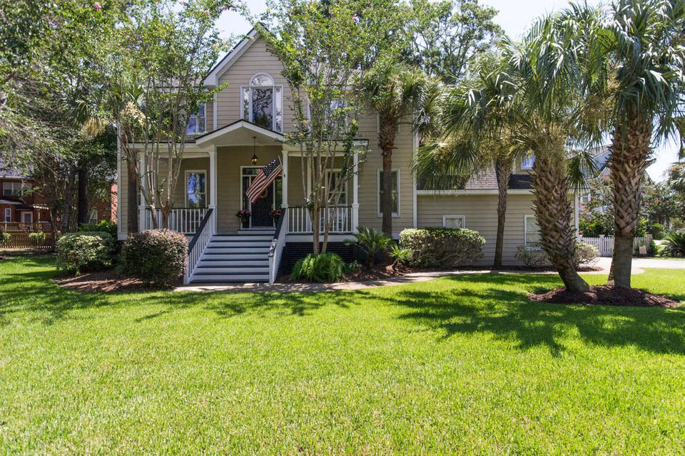 194  Harbour Watch Way Mount Pleasant, SC 29464