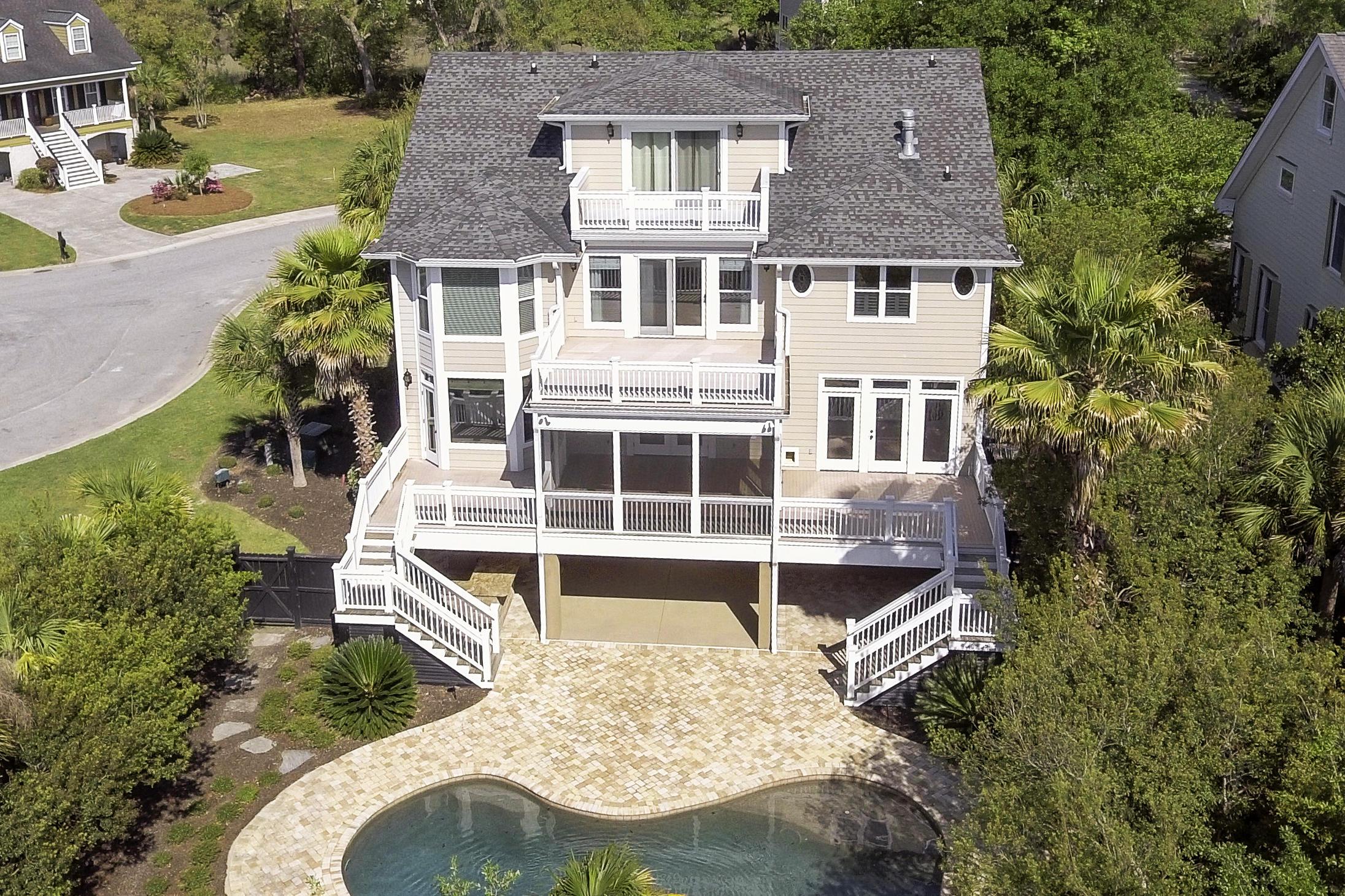 Bull Creek Peninsula Homes For Sale - 1635 Bull Creek, Charleston, SC - 13
