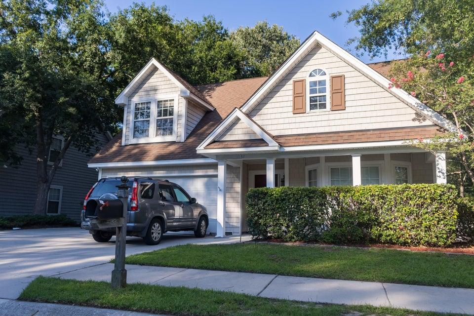 1032  Jamsie Cove Drive Charleston, SC 29412