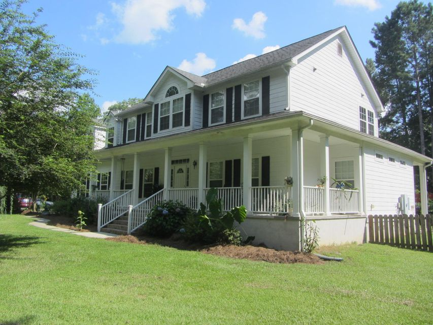 371  Greyback Road Summerville, SC 29483