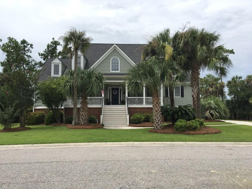 232  Oak Point Landing Drive Mount Pleasant, SC 29464