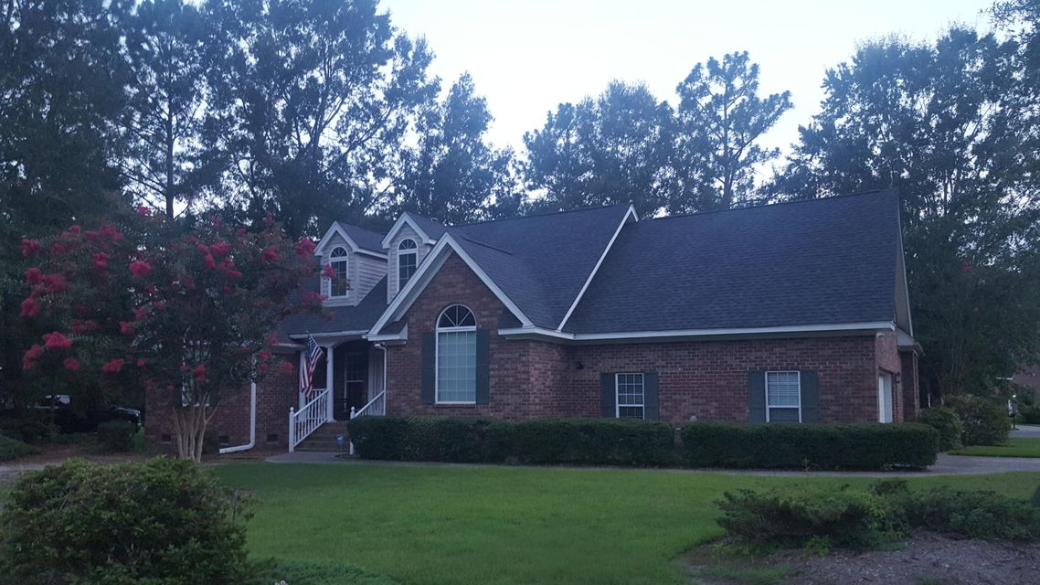 113  Castle Harbor Drive Summerville, SC 29483