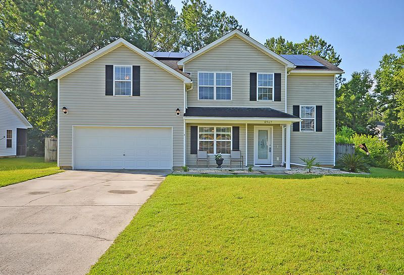 8967  Buck Run Court North Charleston, SC 29406