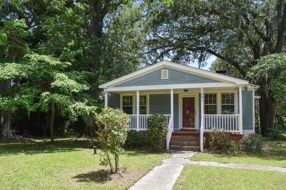 1291  Sumner Avenue Charleston, SC 29406