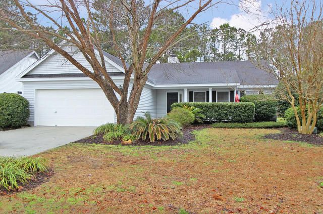 3291  Heathland Way Mount Pleasant, SC 29466