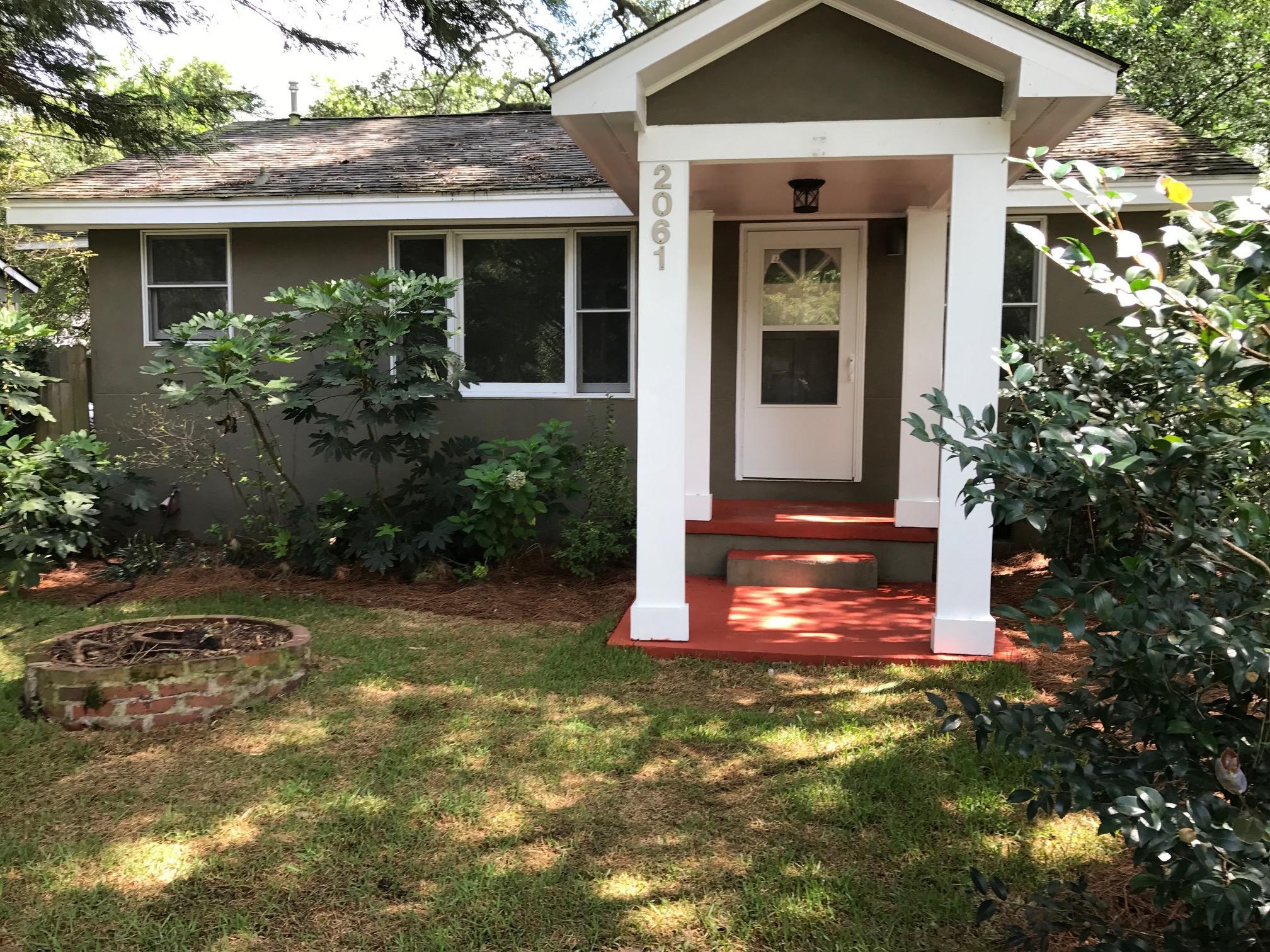 2061  Edisto Avenue Charleston, SC 29412