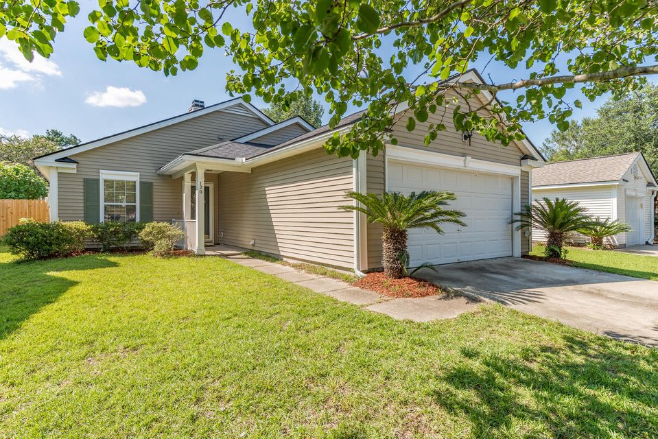 120  Two Pond Loop Ladson, SC 29456