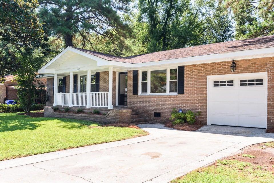 1373  White Drive Charleston, SC 29407