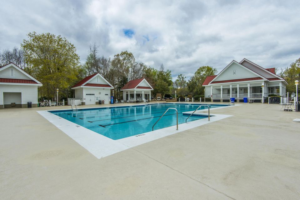 2161  Summerwood Drive Mount Pleasant, SC 29466