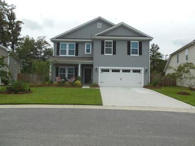 8547  Marsh Overlook North Charleston, SC 29420