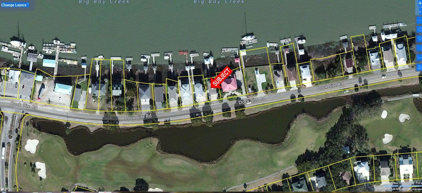 3744  Docksite Road Edisto Island, SC 29438