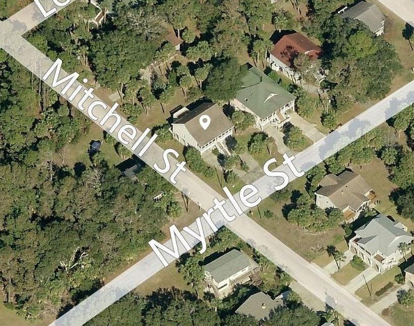 1807  Myrtle Street Edisto Island, SC 29438