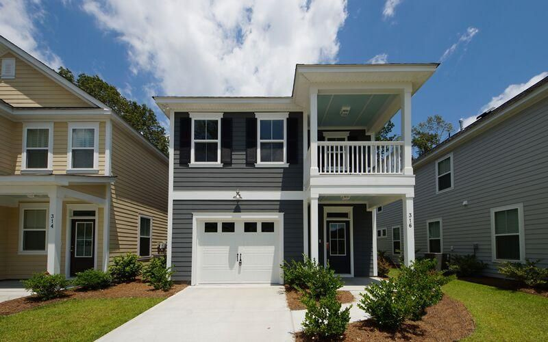 316  Grouse Park Charleston, SC 29414