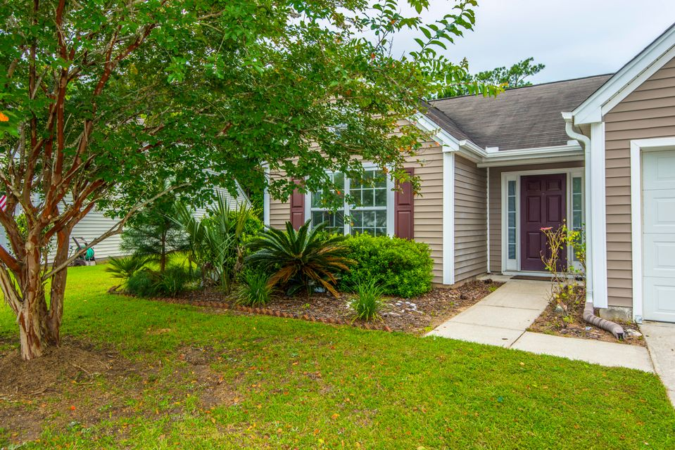 1282  Palm Cove Drive Charleston, SC 29492