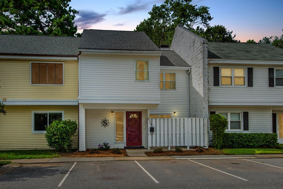 635  Baytree Court Mount Pleasant, SC 29464