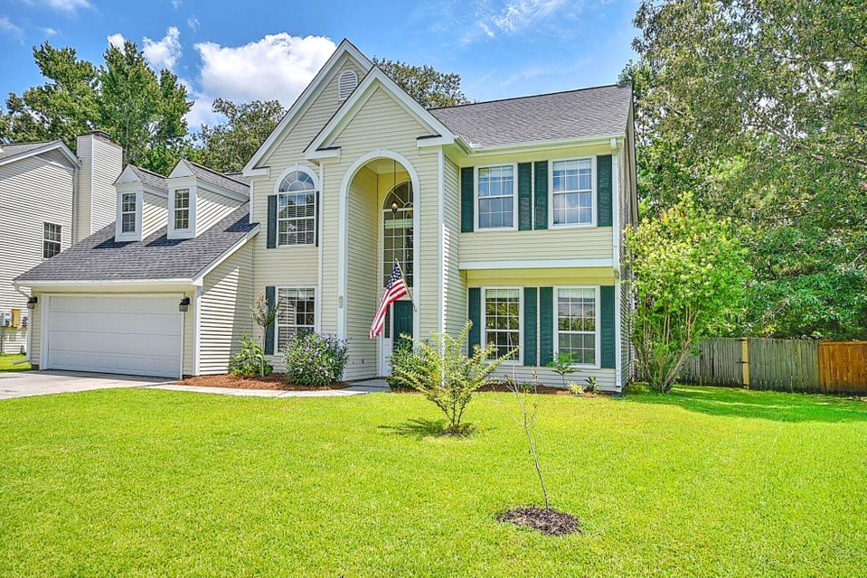 422  Thomaston Avenue Summerville, SC 29485