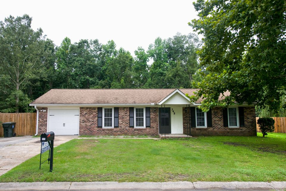 345  Oxford Road Ladson, SC 29456
