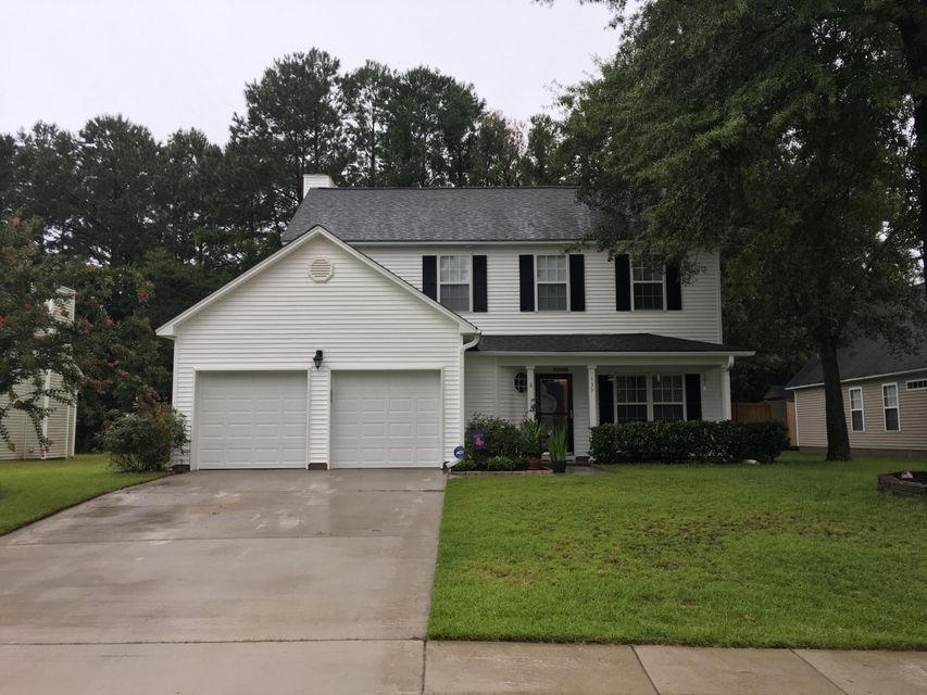 139  Pointer Drive Goose Creek, SC 29445