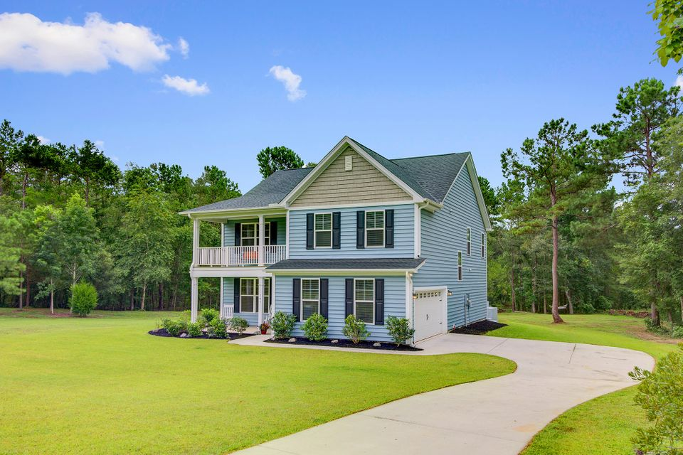 147  Fall Creek Boulevard Summerville, SC 29483
