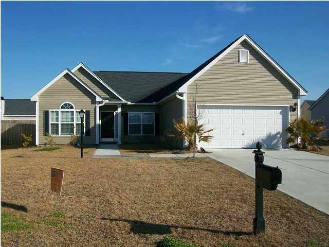 169  Highwoods Plantation Avenue Summerville, SC 29485