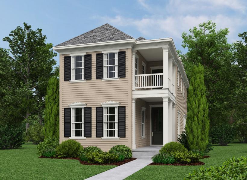 1836  Fleming Woods Road Charleston, SC 29412