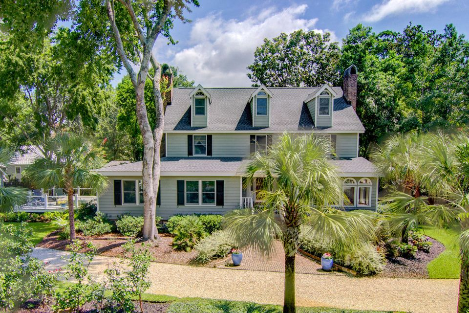 Old Village Homes For Sale - 308 Mccormick, Mount Pleasant, SC - 2
