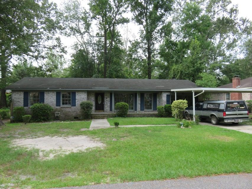 205  Froman Drive Summerville, SC 29483