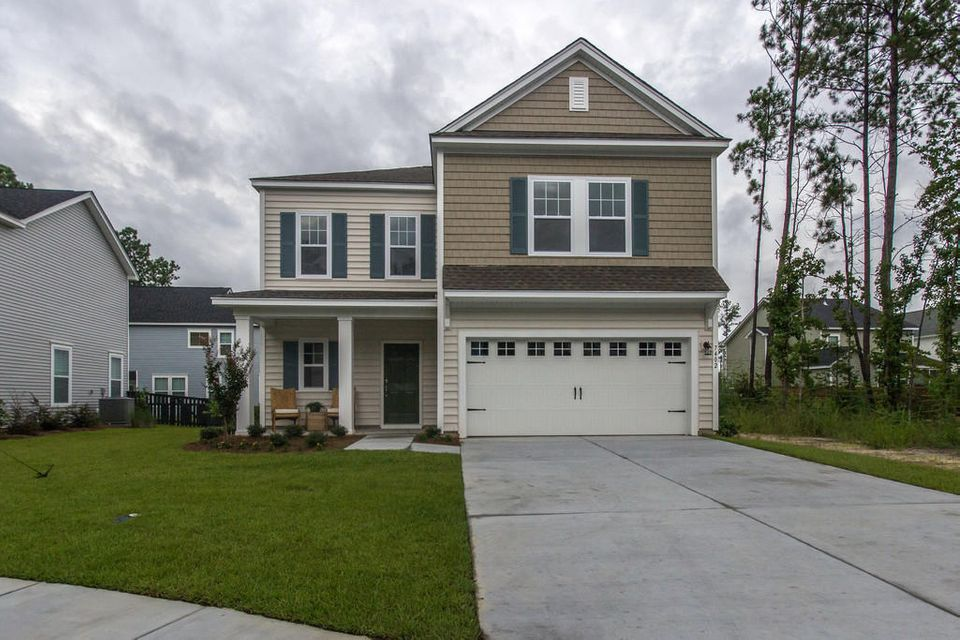 7402  Mercedes Way Hanahan, SC 29410
