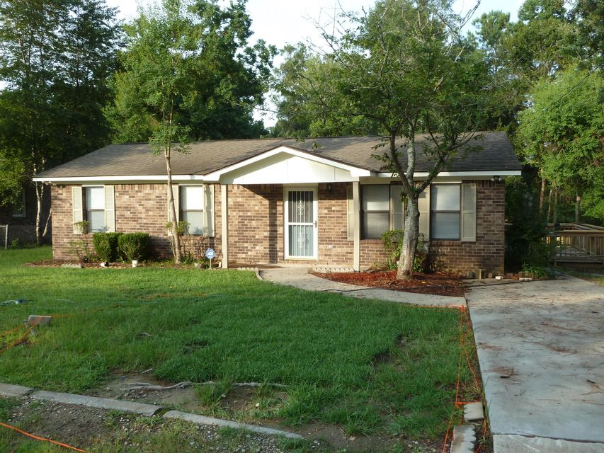 101  Keenan Avenue Goose Creek, SC 29445