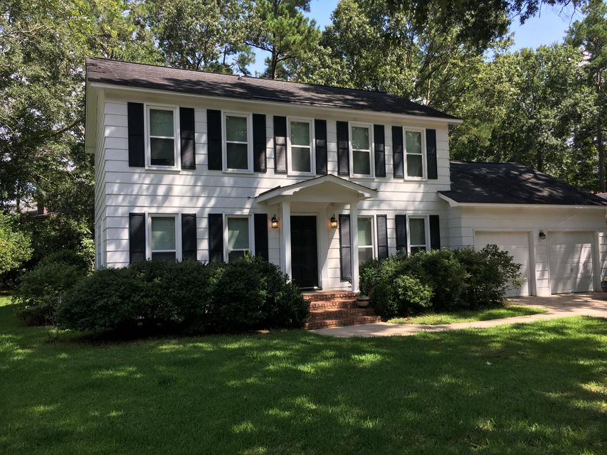 211  Sweetbriar Road Summerville, SC 29485