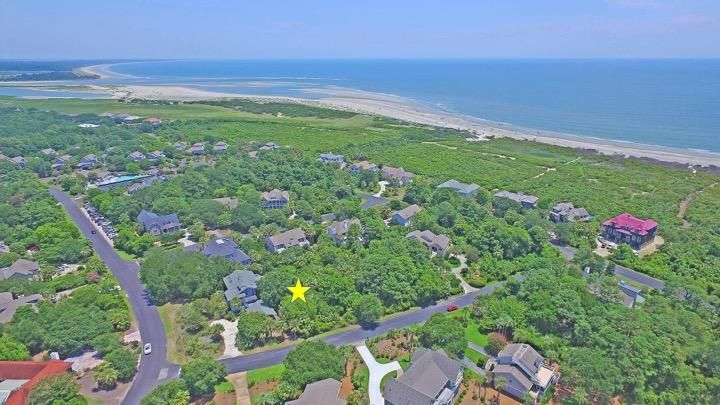 2266  Seascape Court Seabrook Island, SC 29455