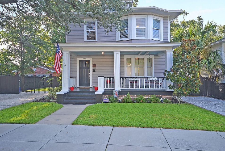 942  Rutledge Avenue Charleston, SC 29403