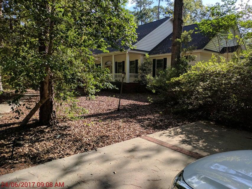116  Parkwood Drive Summerville, SC 29483