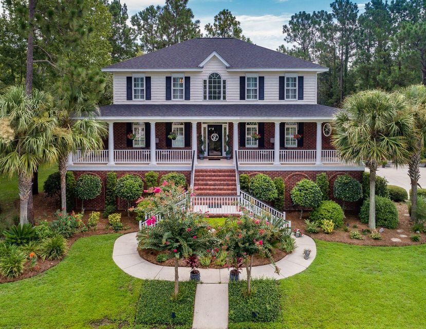 200  Bellerive Lane Summerville, SC 29483