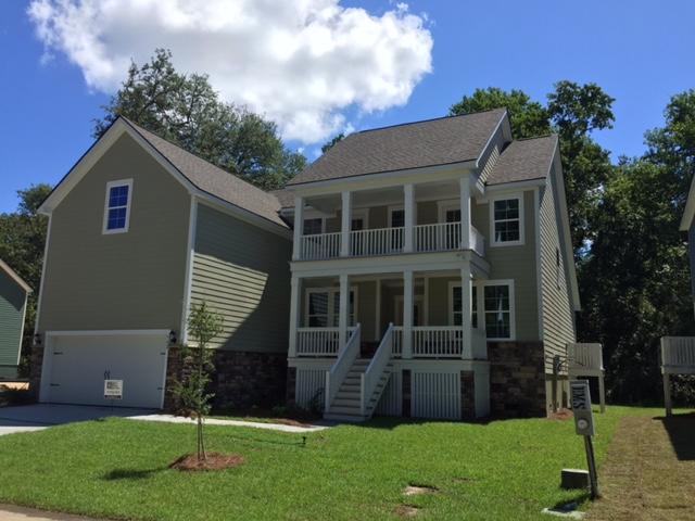 582  Saltgrass Pointe Drive Charleston, SC 29412