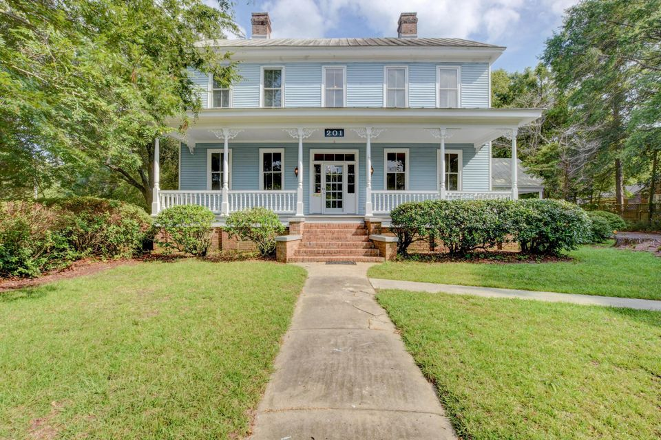 201  Central Avenue Summerville, SC 29483