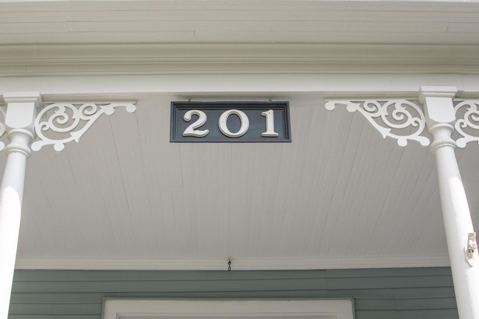 201  Central Avenue Summerville, SC 29483