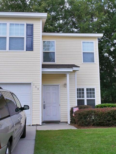 103  Grand Oaks Drive Ladson, SC 29456