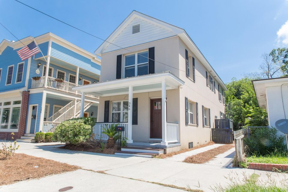 346  Ashley Avenue Charleston, SC 29403