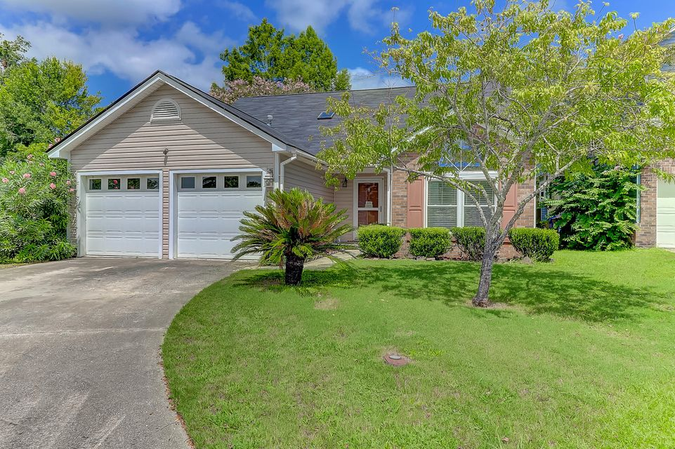 14  Jerome Court Charleston, SC 29414