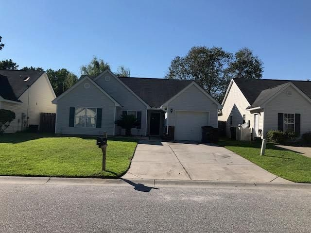 1306  Bradley Daniel Boulevard Summerville, SC 29483