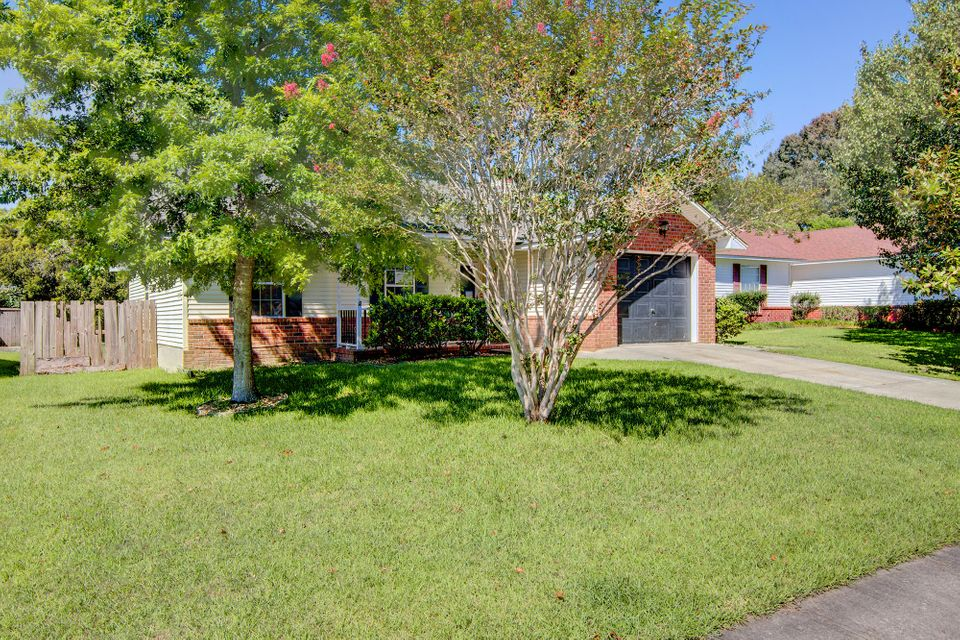 109  Two Hitch Road Goose Creek, SC 29445