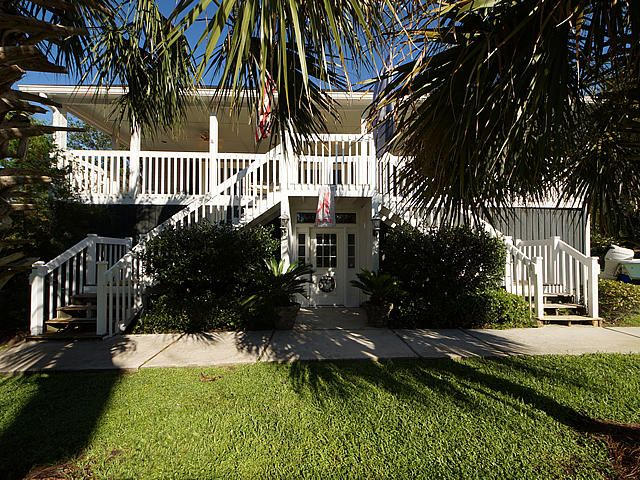 7  37TH Avenue Isle Of Palms, SC 29451